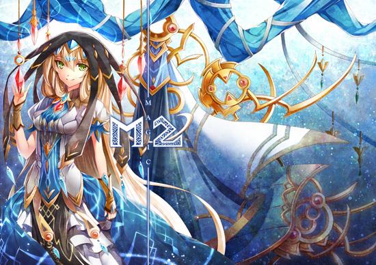 M2 MAGIC