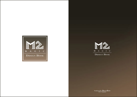 M2 MAGIC - DESIGN BOOK -